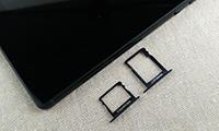 侧边框双SIM卡槽
