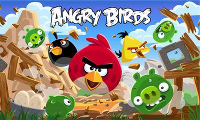 【愤怒的小鸟下载_官方下载】wp8版-手机中国-求5235的愤怒的小鸟手