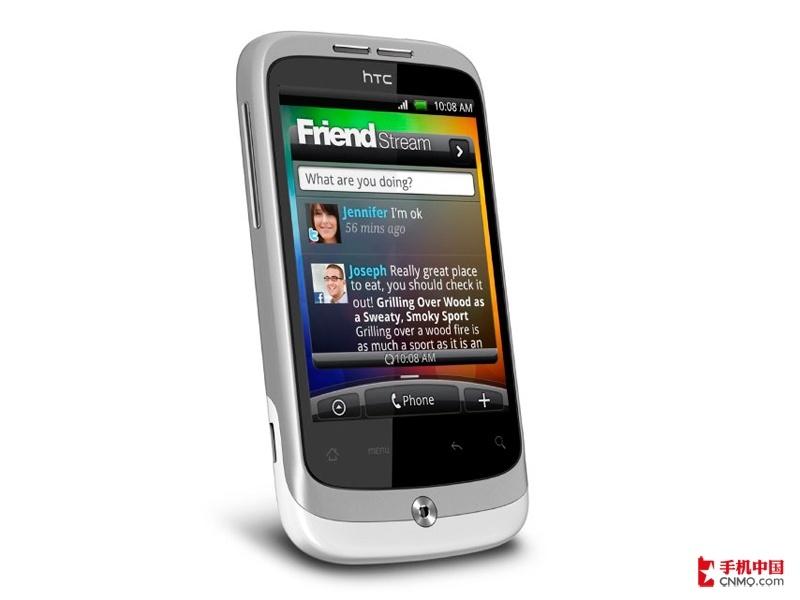 HTC Wildfire G8(野火)