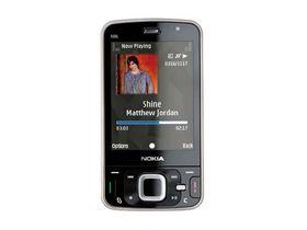诺基亚N96(李小龙版)购机送150元大礼包