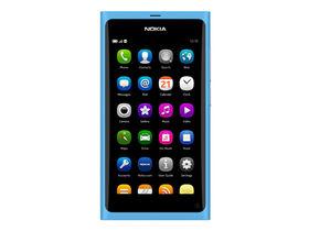 诺基亚N9购机送150元大礼包