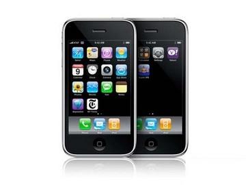 苹果iPhone(16GB)