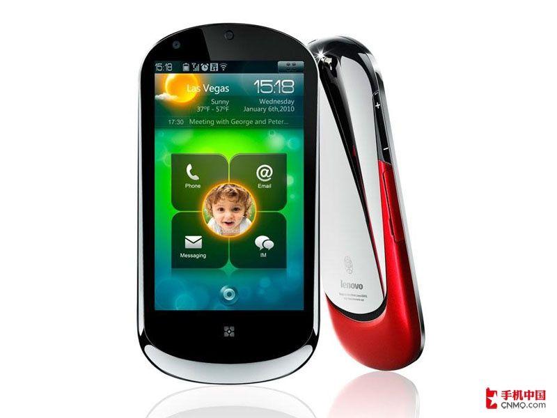 联想乐Phone(3GC101)