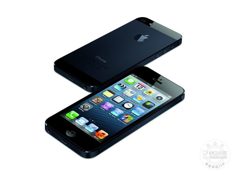 苹果iPhone5(16GB)产品本身外观第8张