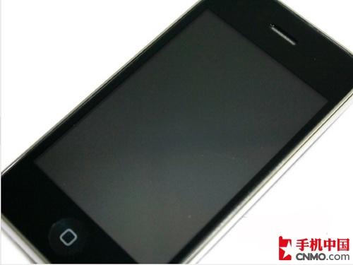 苹果iPhone3GS(联通版8GB)机身细节第8张