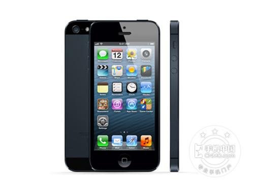 苹果iPhone5(64GB)产品本身外观第3张