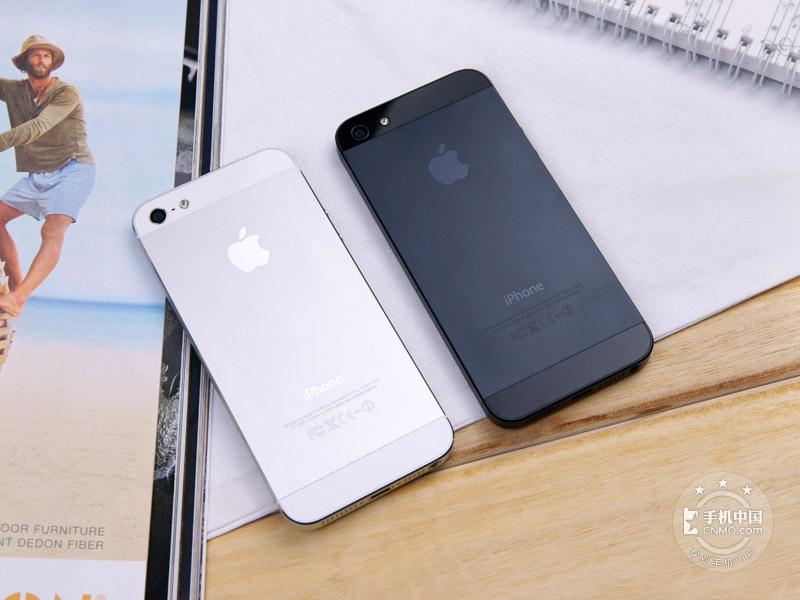 苹果iPhone5(联通版)产品对比第6张