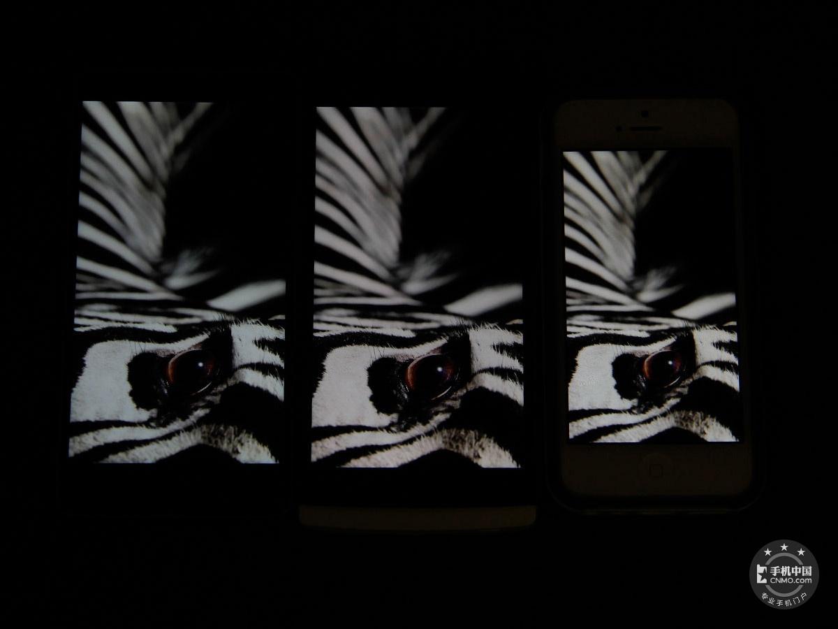 努比亚Z5(32GB)产品对比第5张