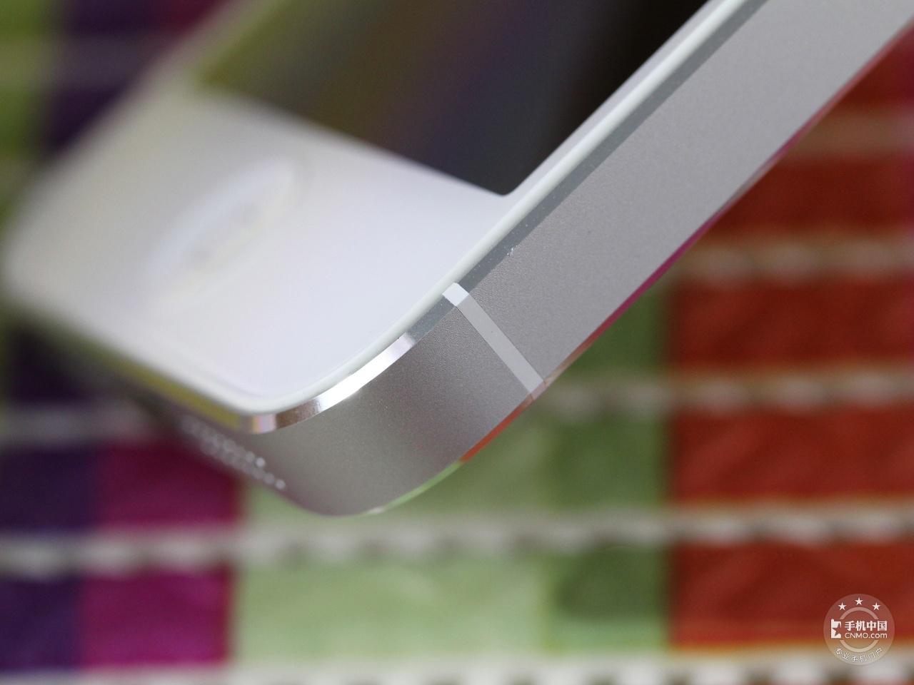 苹果iPhone5(64GB)机身细节第1张
