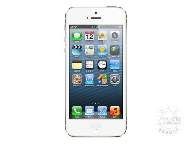 苹果iPhone5(16GB)产品本身外观第1张