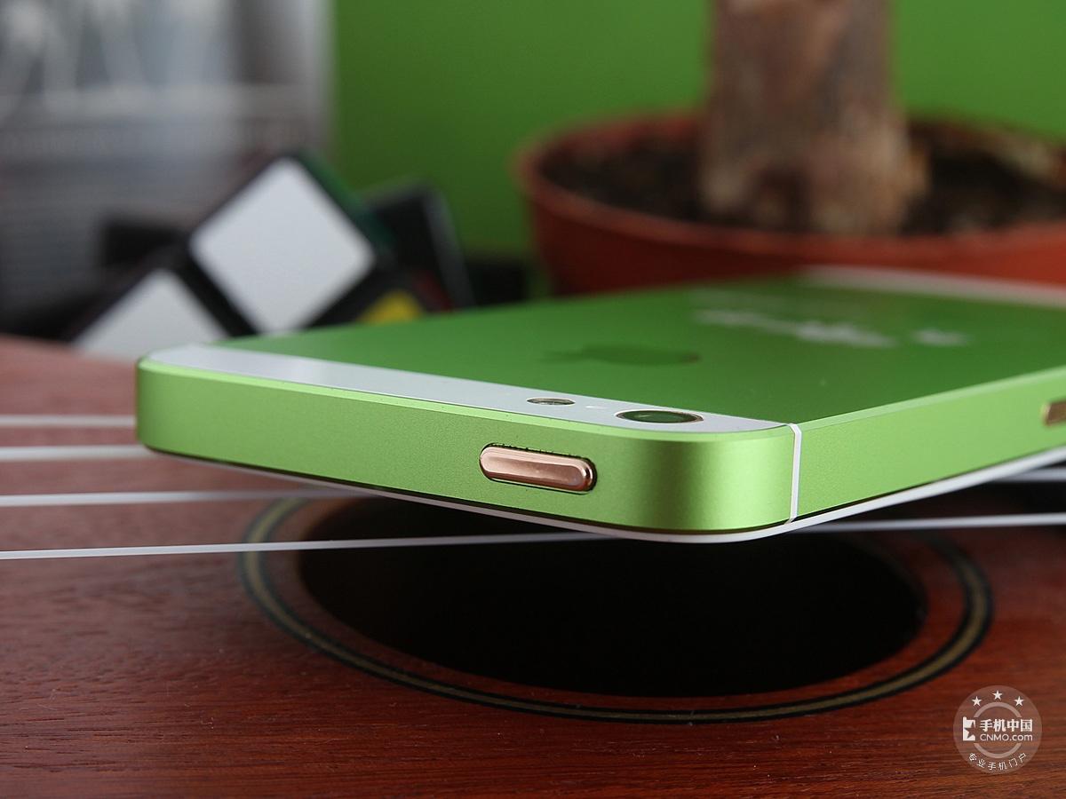 苹果iPhone5(32GB)机身细节第8张