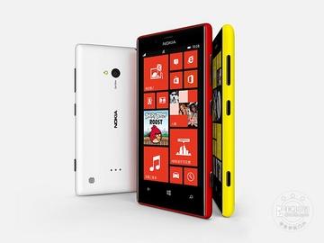 诺基亚Lumia 720T