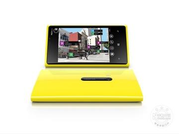 诺基亚Lumia 920(联通版)黄色