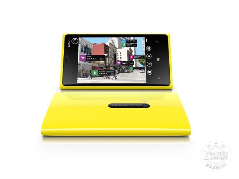 诺基亚Lumia 920(联通版)