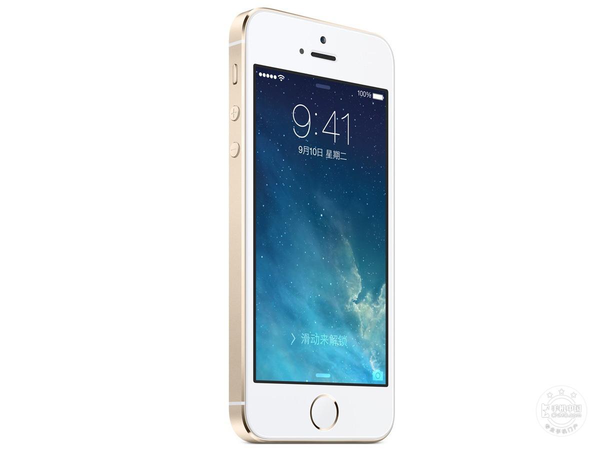苹果iPhone5s(16GB)产品本身外观第6张