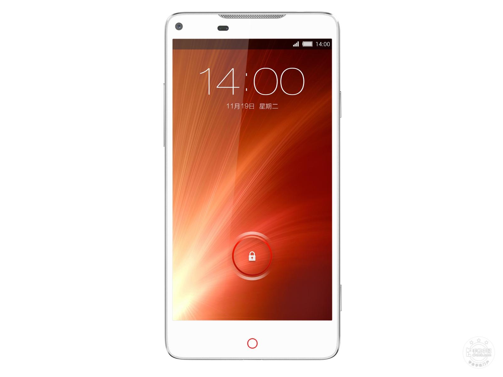 努比亚Z5Sn(64GB)产品本身外观第1张