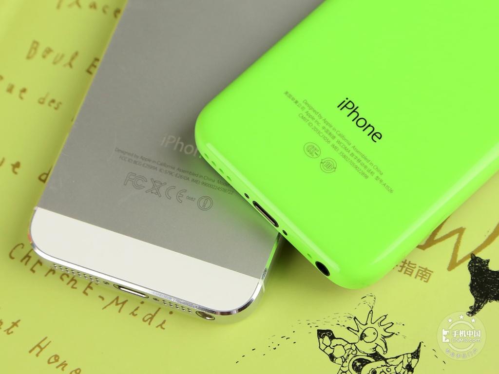 苹果iPhone5(32GB)产品对比第5张