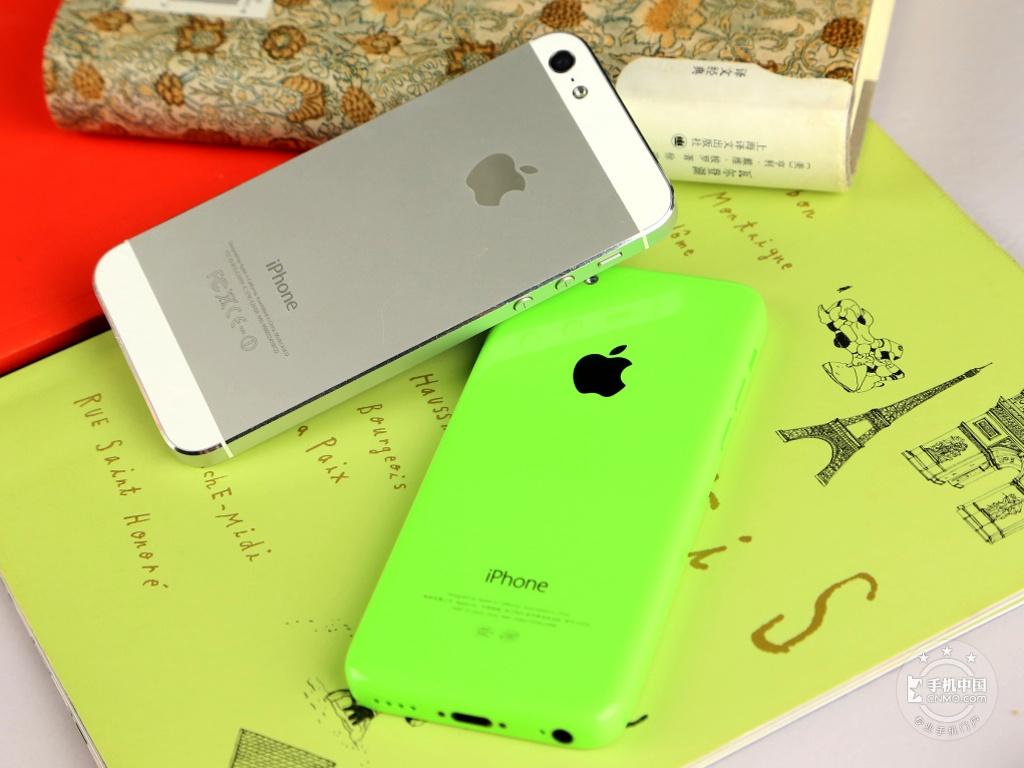 苹果iPhone5(16GB)产品对比第6张