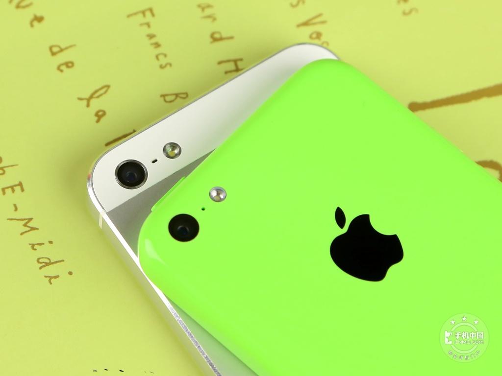 苹果iPhone5(16GB)产品对比第1张