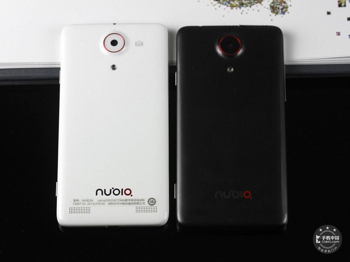 努比亚Z5Sn(32GB)产品对比第2张