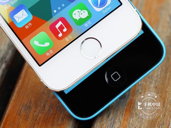 苹果iPhone5c(16GB)产品对比第5张