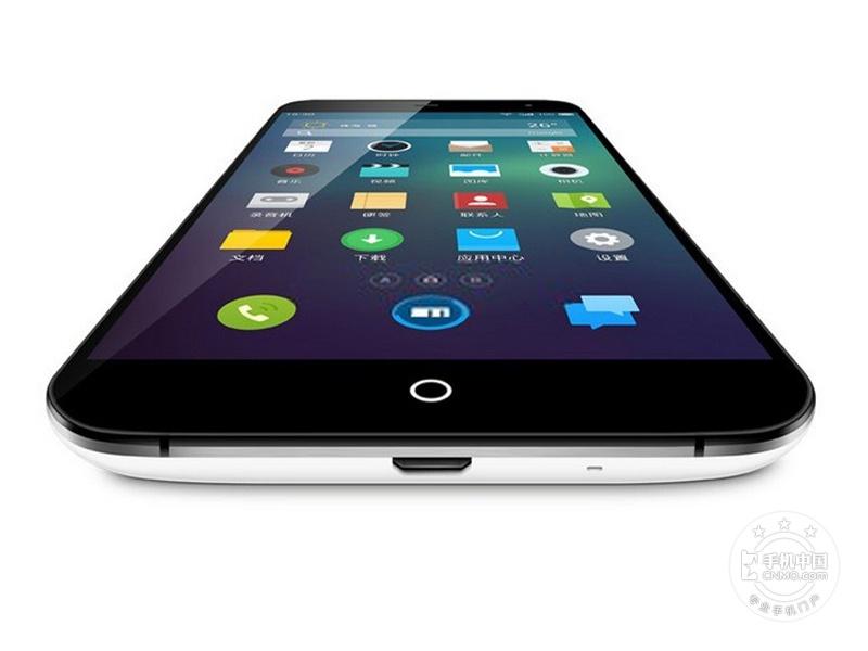 魅族MX3(16GB/TD版)产品本身外观第4张