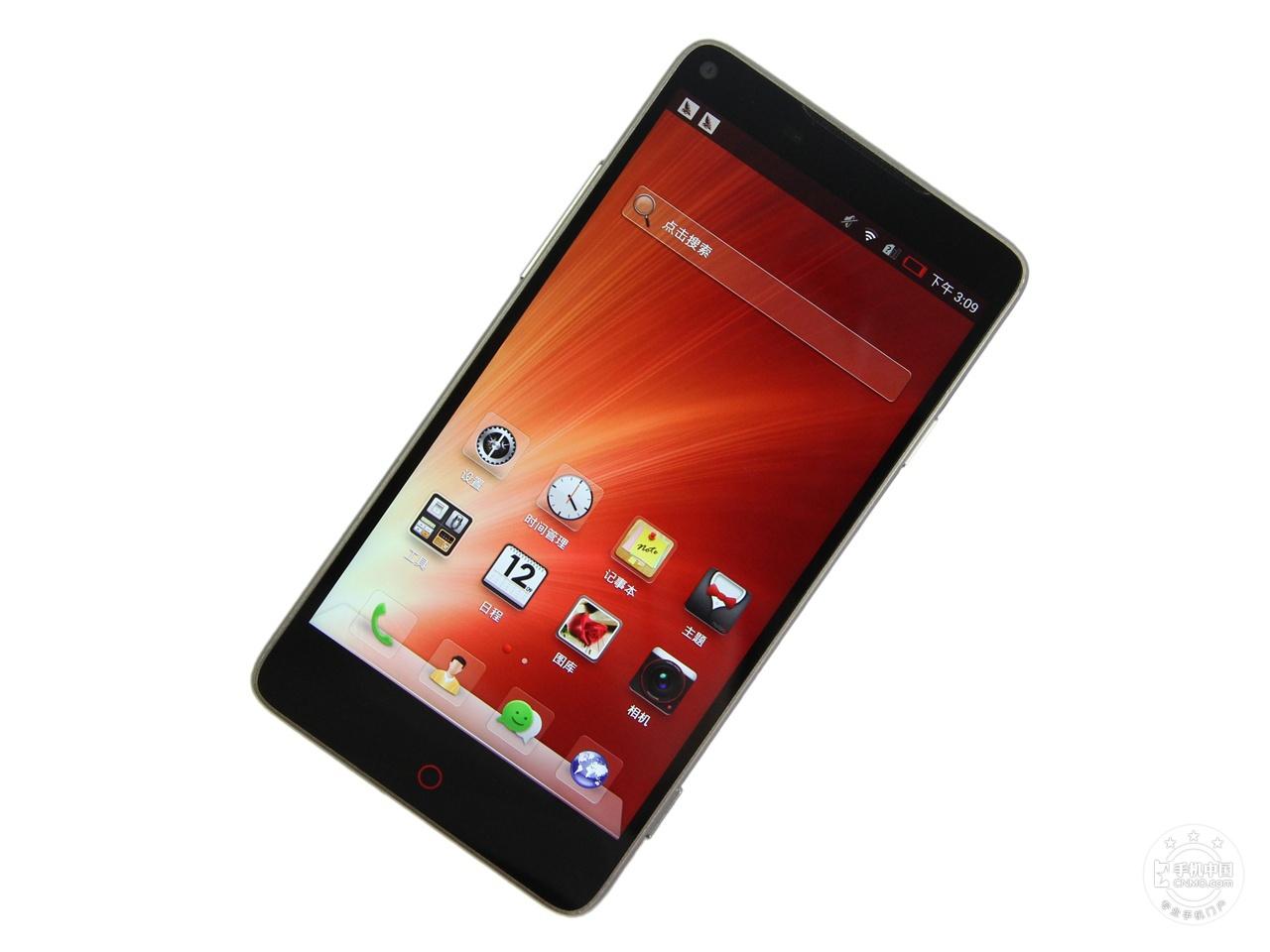 努比亚Z5Sn(64GB)整体外观第8张