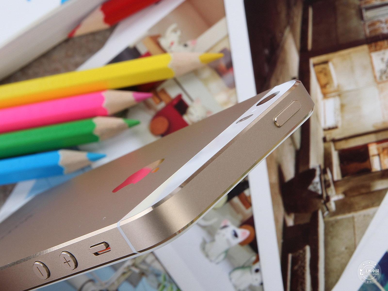 苹果iPhone5s(16GB)机身细节第5张