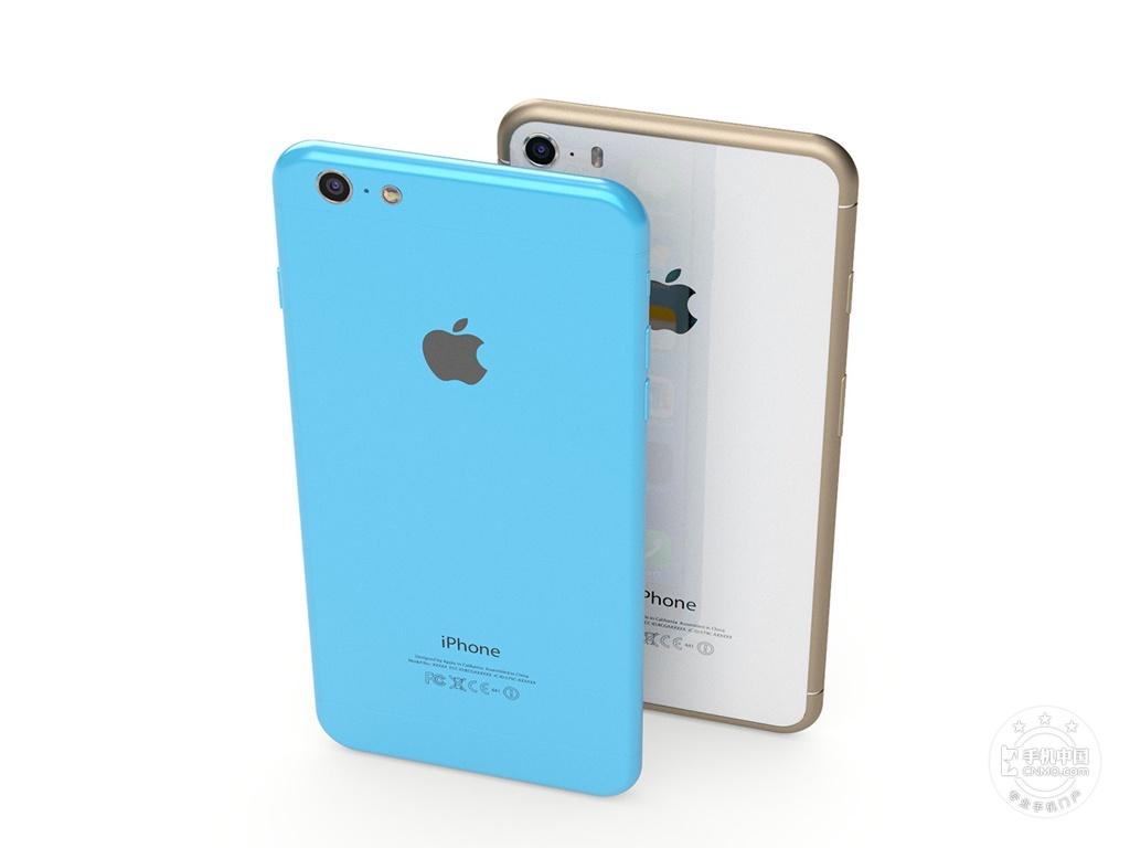 苹果iPhone6c产品对比第1张
