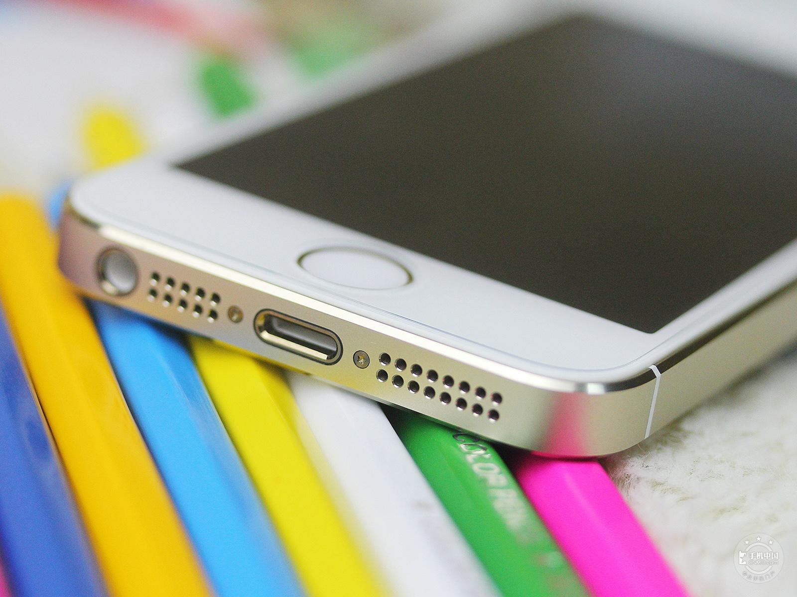 苹果iPhone5s(电信版)机身细节第1张