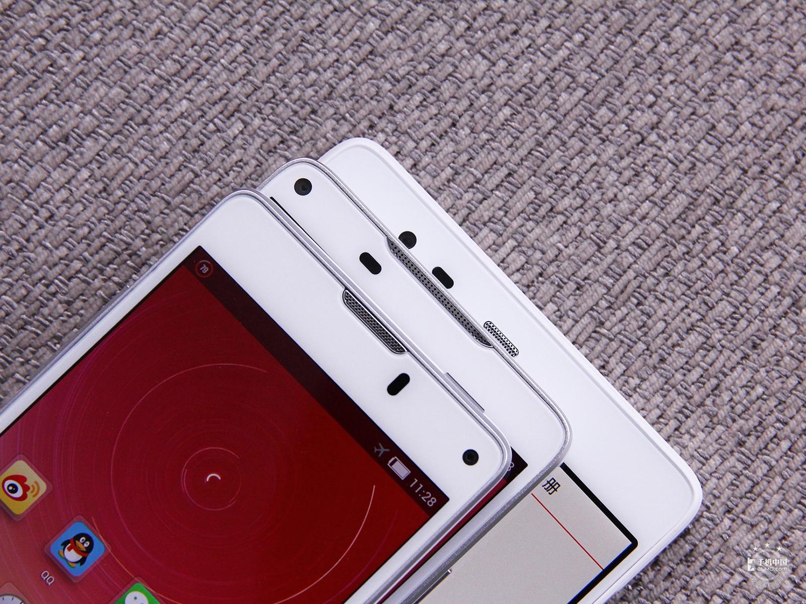 努比亚X6(128GB)产品对比第6张