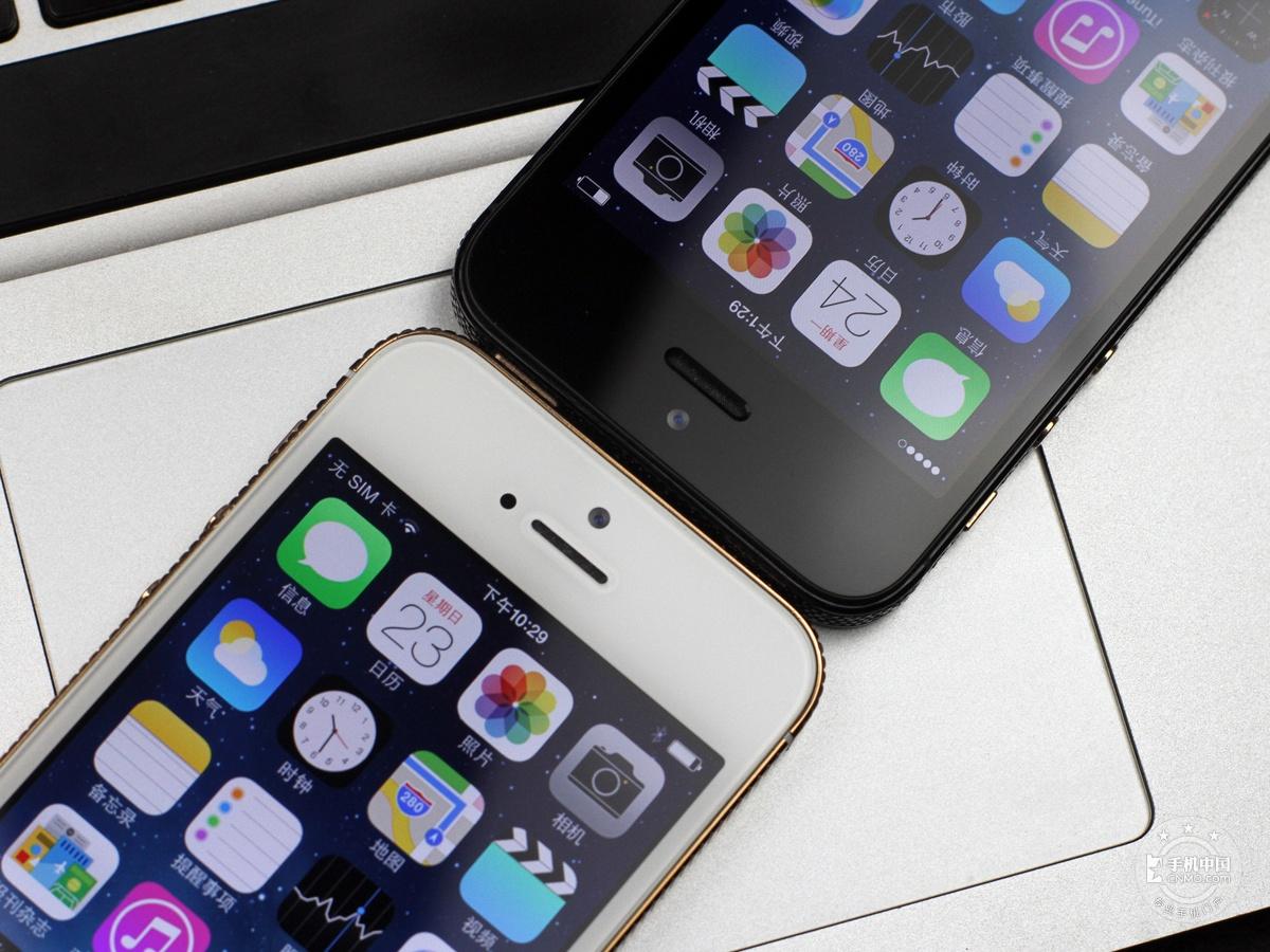 苹果iPhone5s(16GB)产品对比第2张