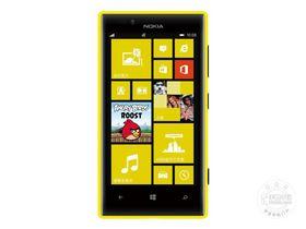 诺基亚Lumia 720(双卡版)购机送150元大礼包