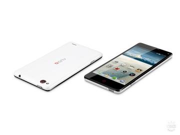 努比亚Z5S mini LTE版白色