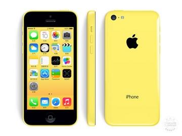 苹果iPhone 5c(电信版)