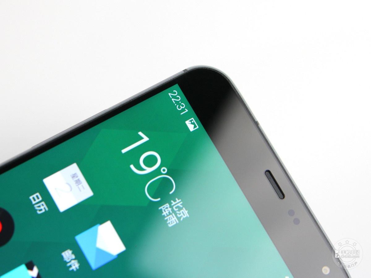 魅族MX4(联通4G/32GB)机身细节第5张
