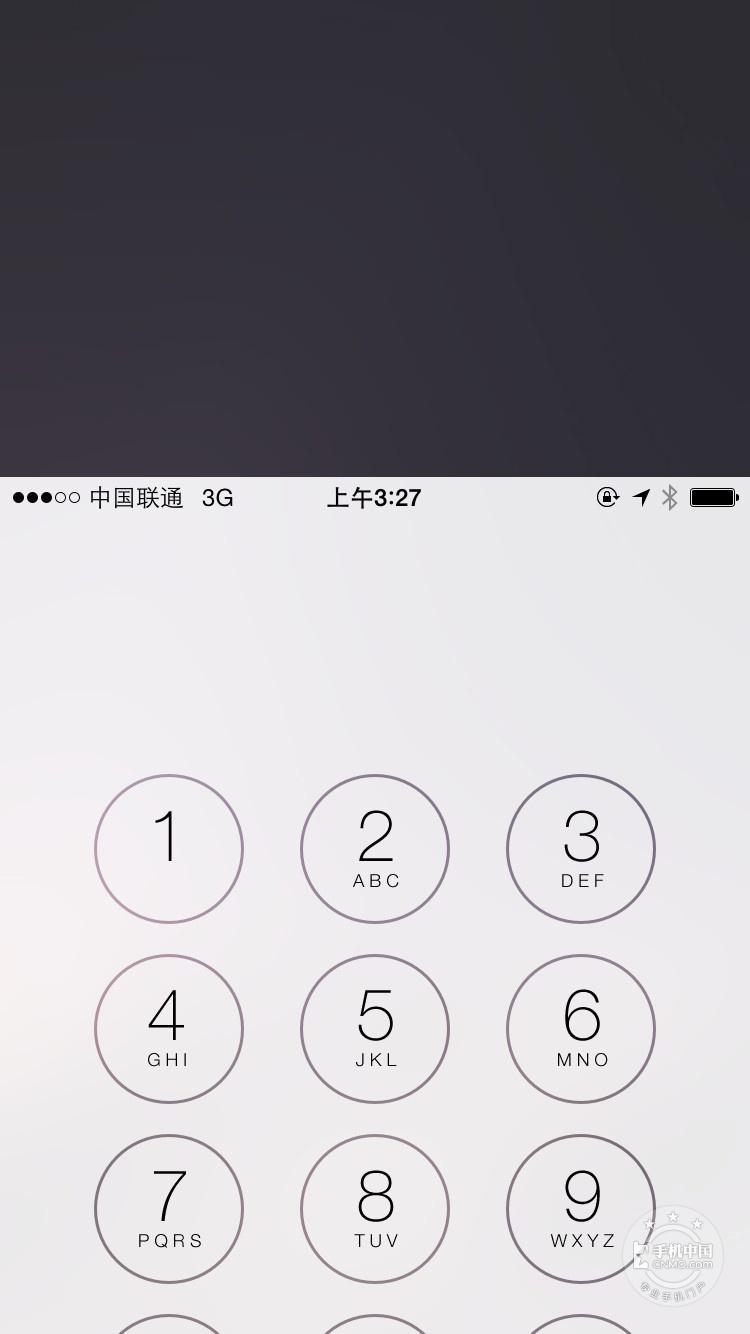 苹果iPhone6(64GB)手机功能界面第2张