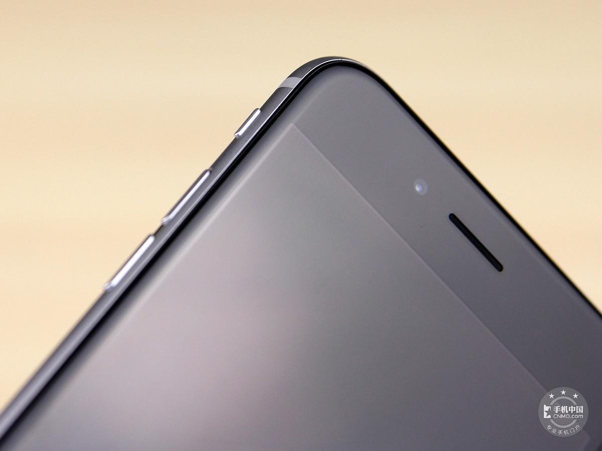 苹果iPhone6(16GB)机身细节第1张