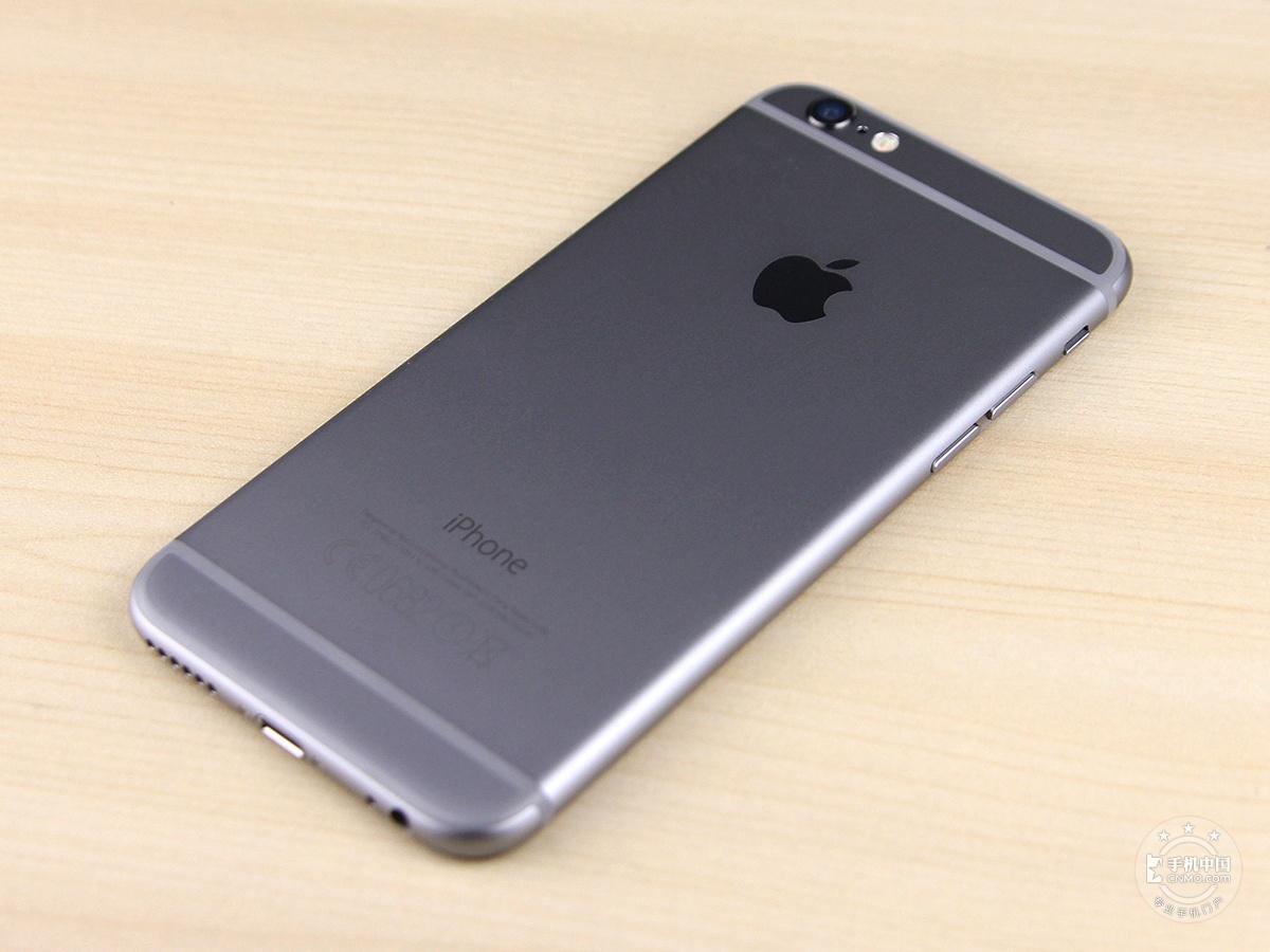 苹果iPhone6(16GB)整体外观第5张