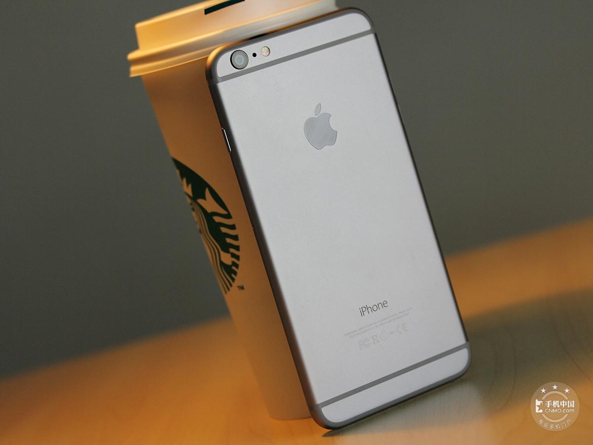 苹果iPhone6Plus(16GB)整体外观第5张