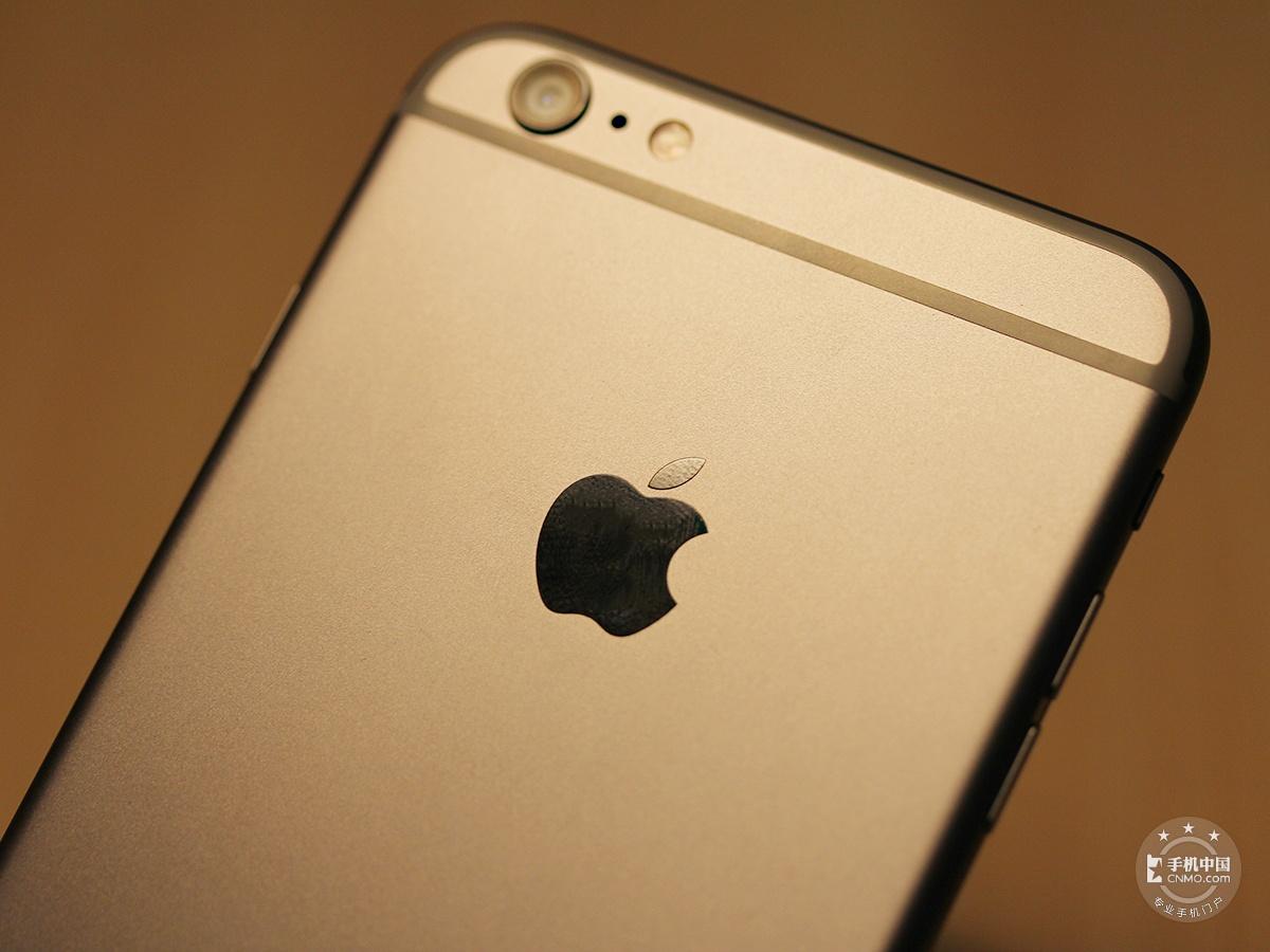 苹果iPhone6Plus(128GB)机身细节第7张