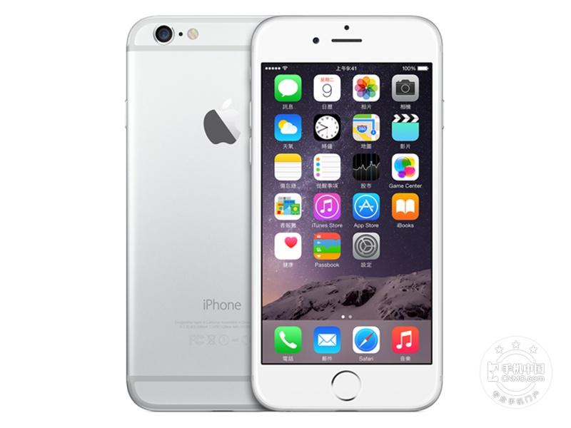 苹果iPhone6(16GB)产品本身外观第3张