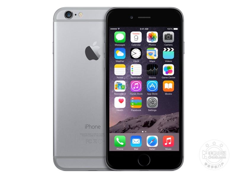 苹果iPhone6(64GB)产品本身外观第5张