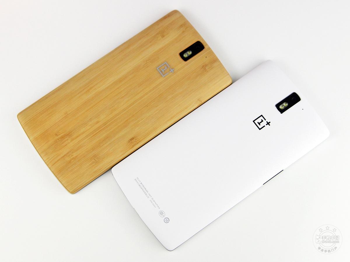 一加手机(64GB/移动版)产品对比第7张
