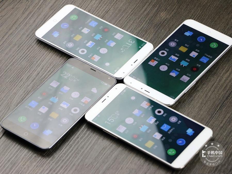 魅族MX4(联通4G/32GB)产品对比第3张