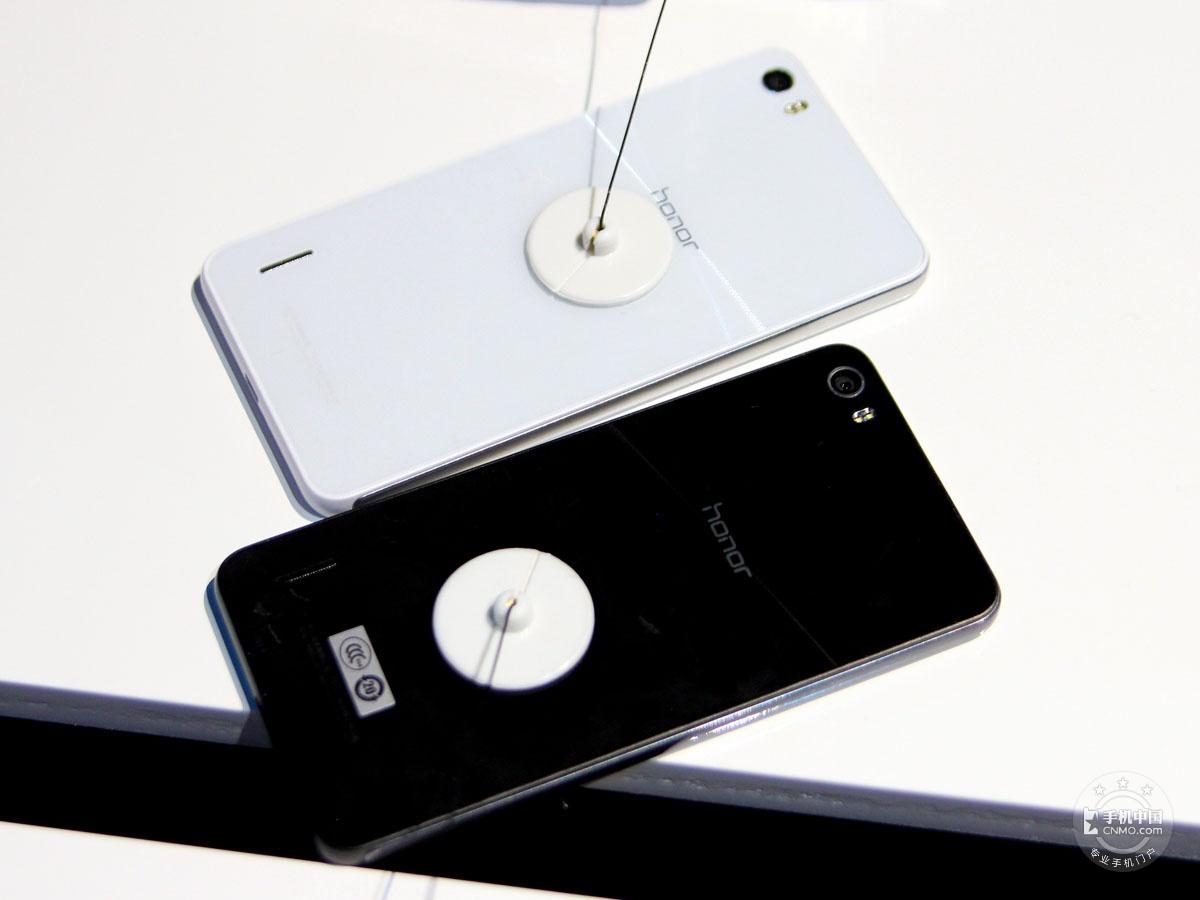荣耀6(移动4G/16GB)产品对比第1张