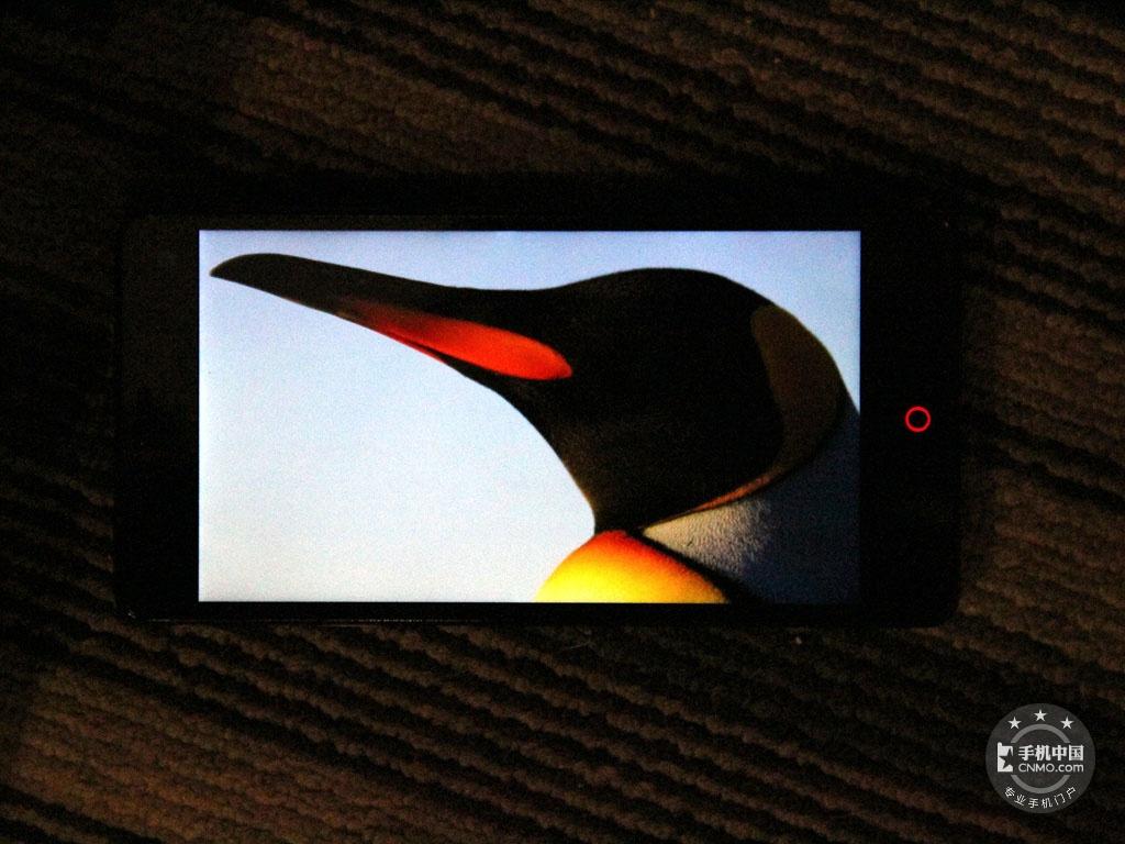 努比亚Z7mini手机功能界面第1张
