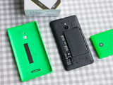 诺基亚Nokia XL机身细节第6张图