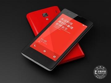 小米红米手机1S(移动4G)
