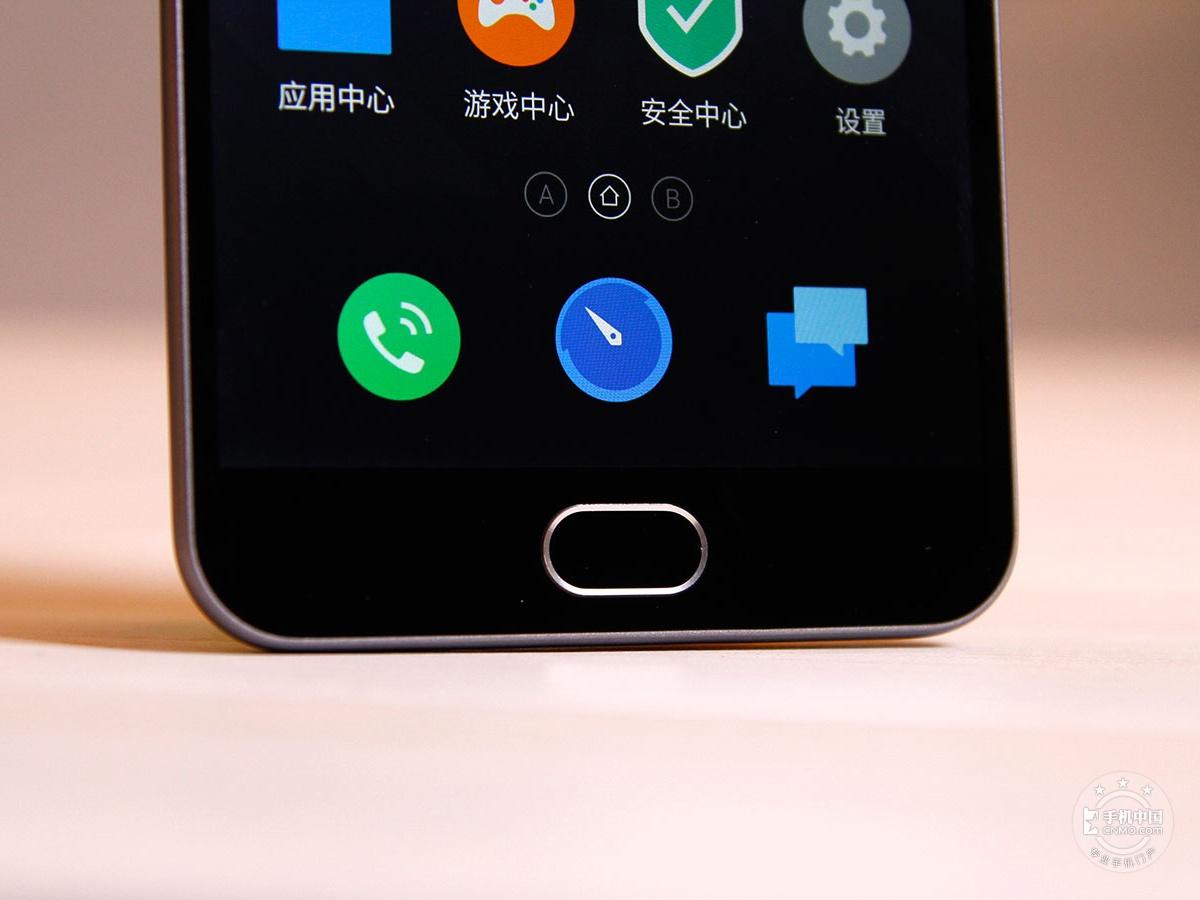 魅蓝note2(双4G/16GB)机身细节第2张
